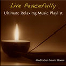live peacefully album