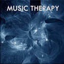 music therapy album