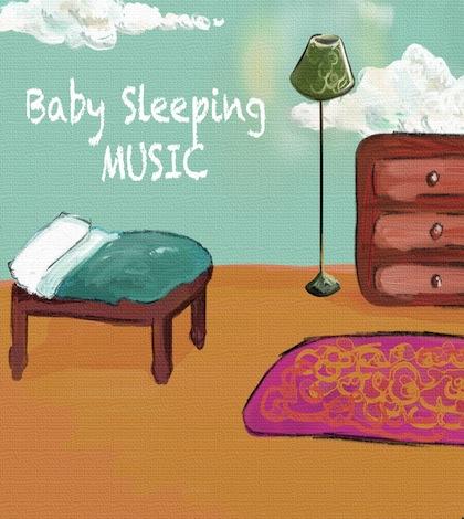 baby sleeping music