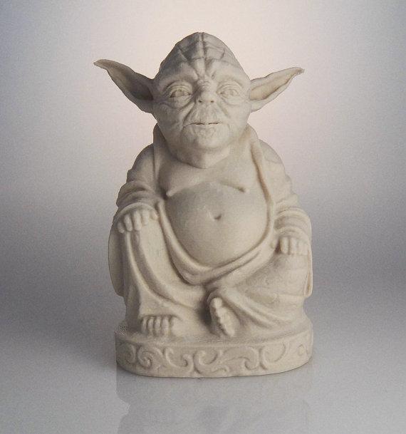 Meditation Gift Star Wars Fanatic