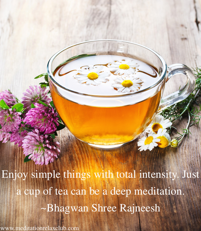 herbal relief for anxiety, types of tea and their benefits, home remedies for health, source of antioxidants, tea guide
