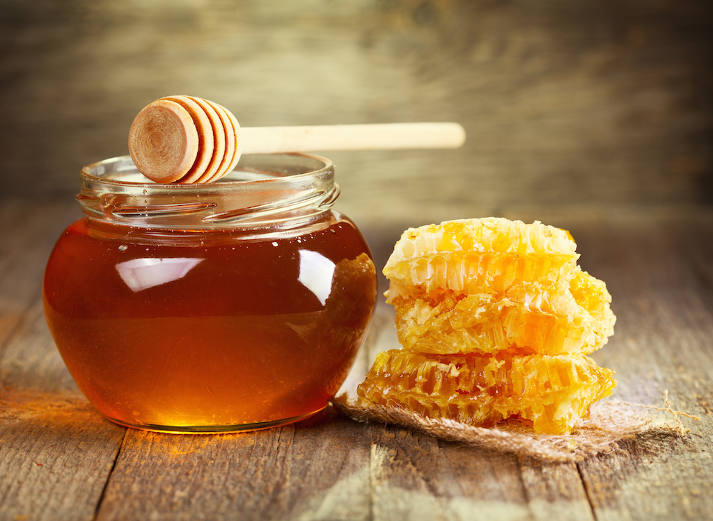 honey natural remedy