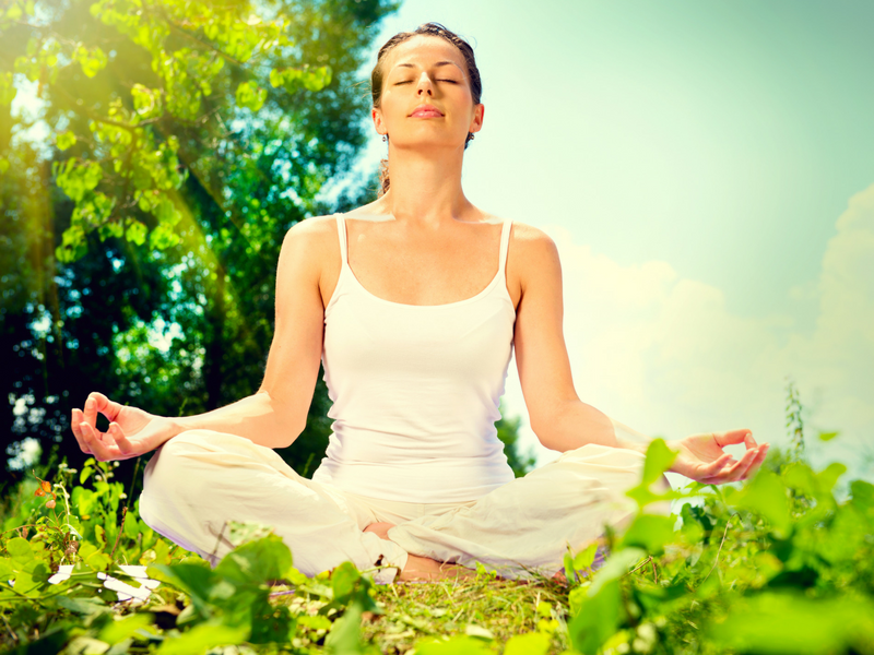 Meditation & Anti-Ageing: Can Meditation Slow The Ageing Process?