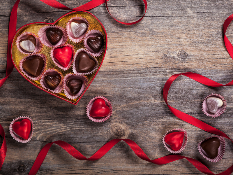 7 Strange Valentine's Day Traditions From Around The World