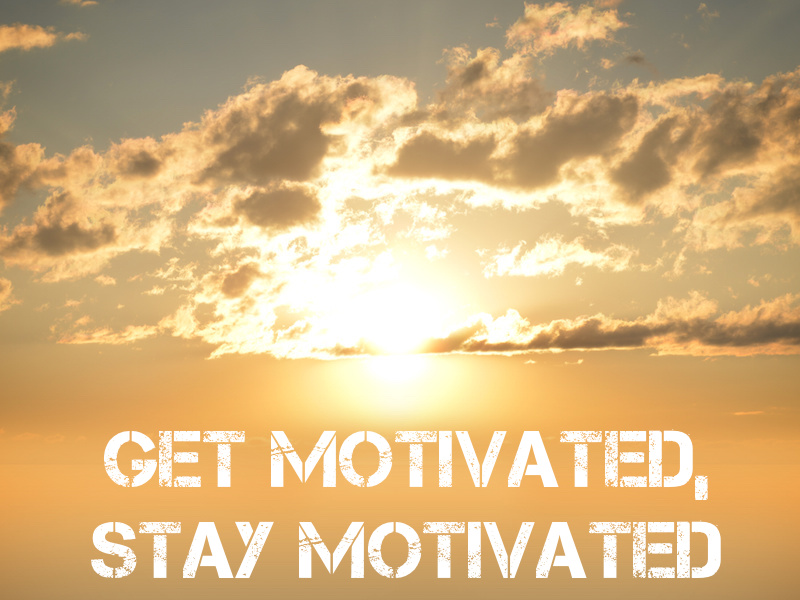 How To Stay Motivated: 5 Ways To Have A Purpose In Life