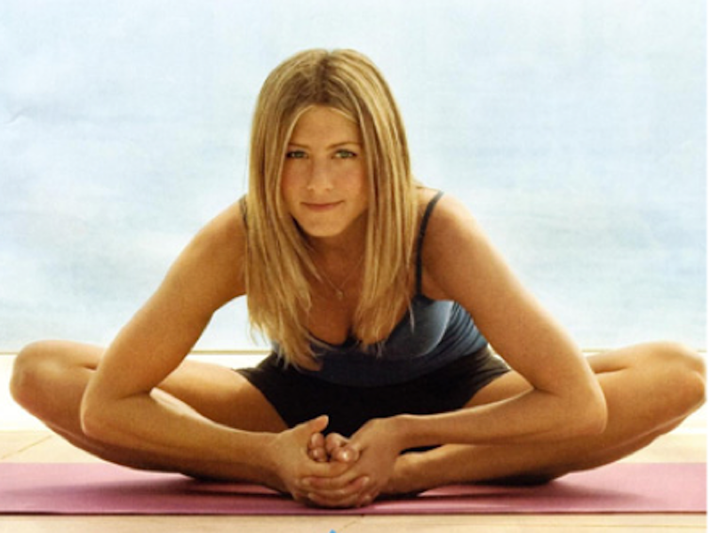 Celebrity Yoga: 6 Celebrities You Would Never Have Expected To Practice Yoga