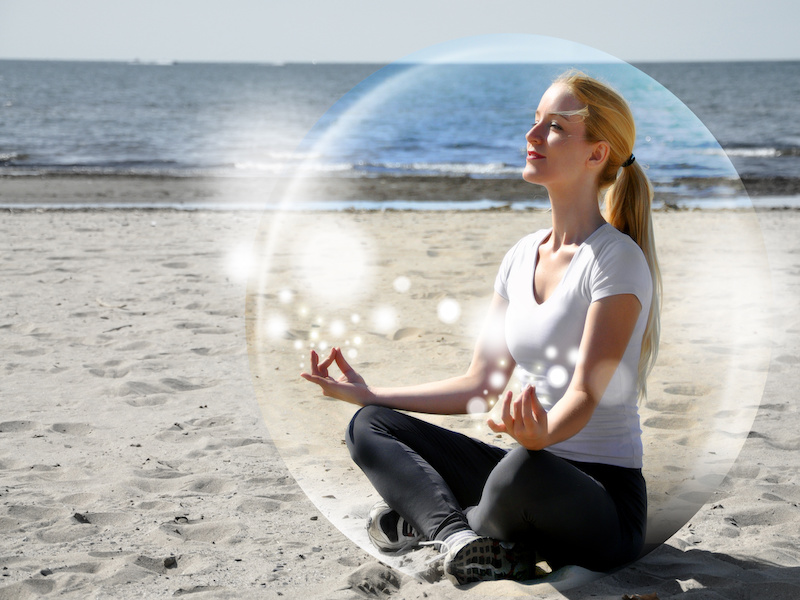 Mindful Breathing: Relieve Stress In A Few Minutes A Day