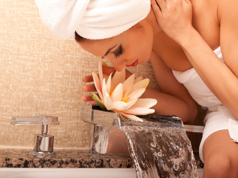 Planning Your Spa Day at Home: BEST IDEAS