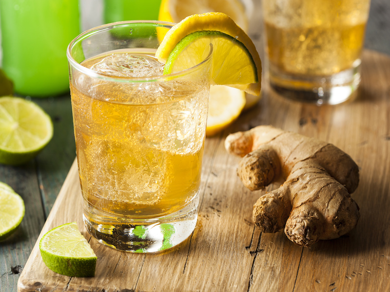 The Unexpected Health Benefits of Ginger: What's Ginger Good For?