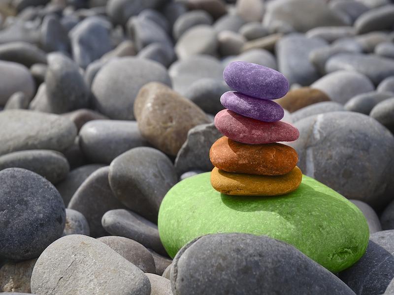 5 Healing Mantras to Reduce Stress