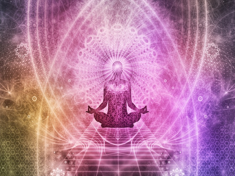 5 Simple Ways to Learn to See Auras