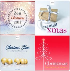 finally heres a relaxing christmas playlist you can find on apple music containing some of the best traditional songs published in 2017 - Best Christmas Songs List