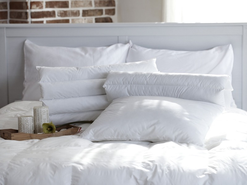 4 Reasons Why You Should Make Your Bed