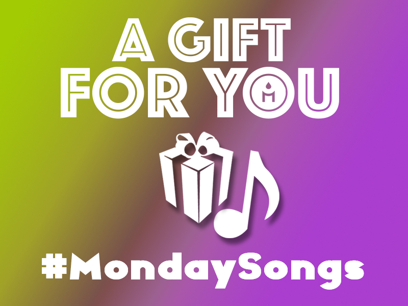 #MondaySongs: Buddhist Sunrise