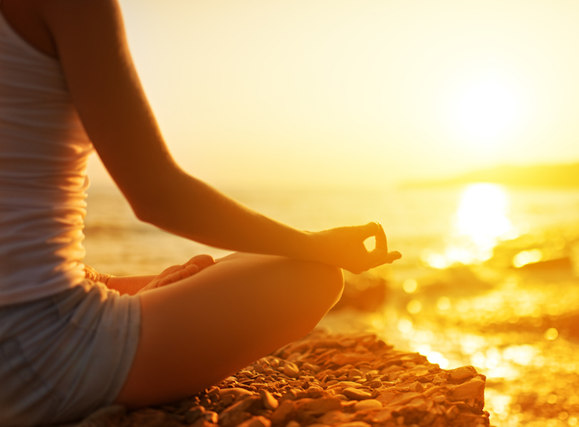 4 Reasons Why You Should Try the Body Scan Meditation