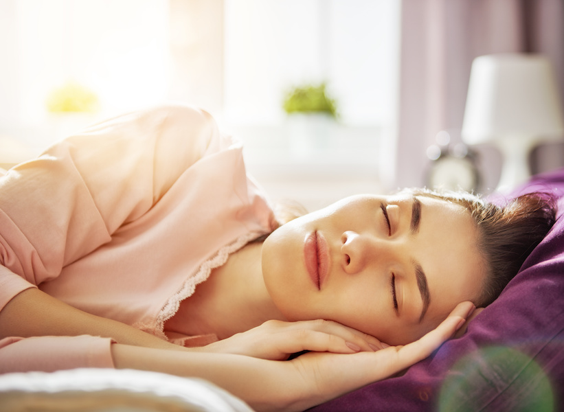 Having Trouble Sleeping? Here's 5 Videos of Relaxing Sleep Music