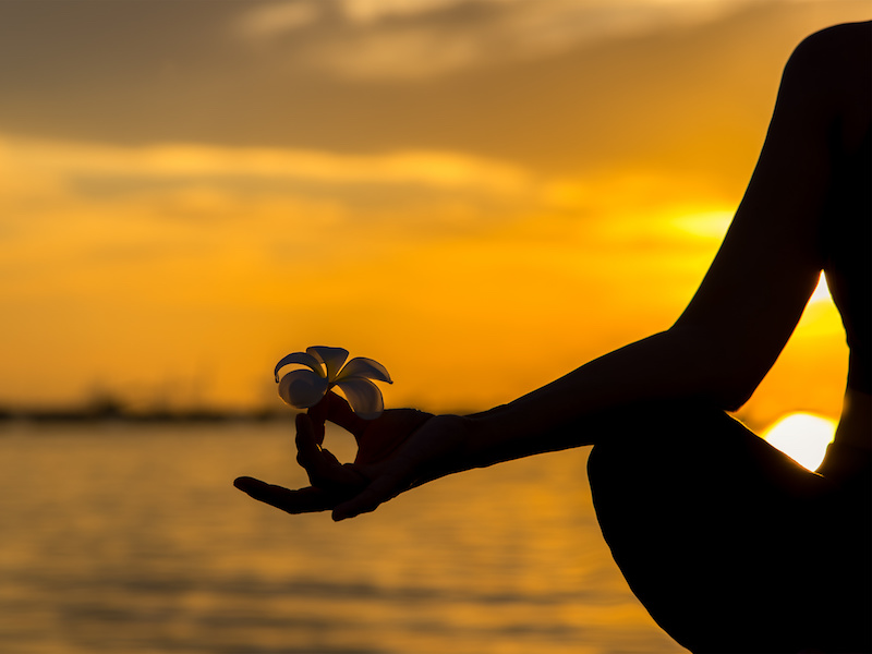 The 4 Biggest Myths about Meditation That You Probably Believe