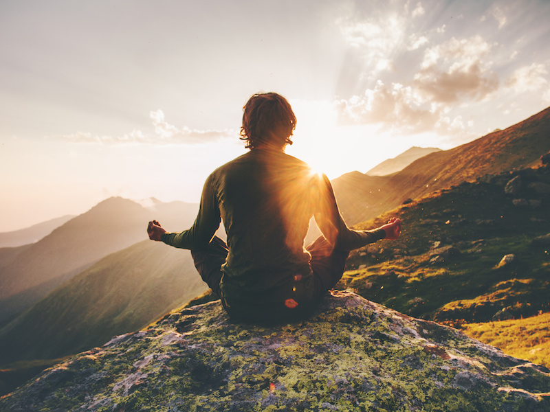 6 Tips for Meditation Beginners
