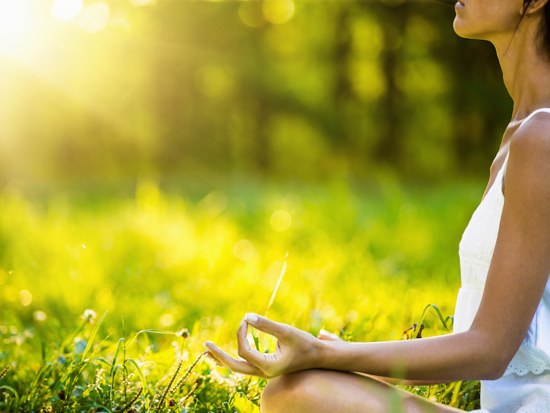 The 5 Minute Meditation for Beginners